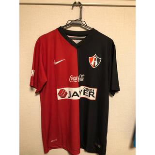 ナイキ(NIKE)のメキシコ サッカークラブ アトラス ユニフォーム M(ウェア)