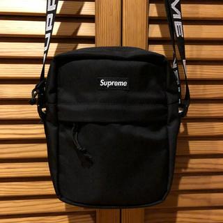 Supreme 18ss ショルダーバッグ