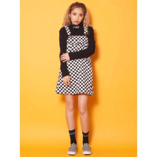 Candy Stripper - キャンディストリッパー OVERPLAY JUMPER SKIRT