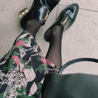 ジェフリーキャンベル(JEFFREY CAMPBELL)の新品未使用✩⃛ジェフリーキャンベル パールシューズ(ローファー/革靴)