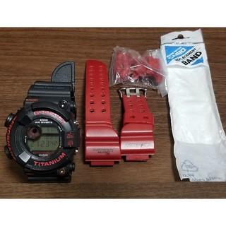 ジーショック(G-SHOCK)のG-SHOCK フロッグマン DW8200F-4JR(腕時計(デジタル))