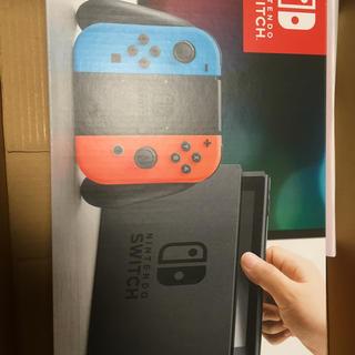 Nintendo Switch - スイッチ‼︎残り3つ