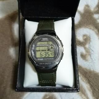 ジーショック(G-SHOCK)のG-SHOCK CASIO 時計(腕時計(デジタル))