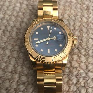 ロレックス(ROLEX)の専用 ロレックス ヨットマスター YG 16628 (腕時計(アナログ))