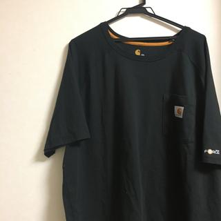 カーハート(carhartt)のCarhartt Tシャツ ブラック AIRfit(Tシャツ/カットソー(半袖/袖なし))
