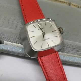 ロレックス(ROLEX)のロレックスカメレオン 日本ロレックス保証書付(腕時計)