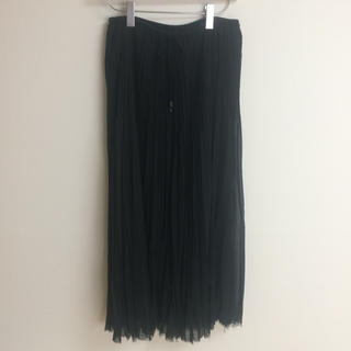 ガリャルダガランテ(GALLARDA GALANTE)のロングスカート プリーツスカート ガリャルダガランテ BEARDSLEY(ロングスカート)