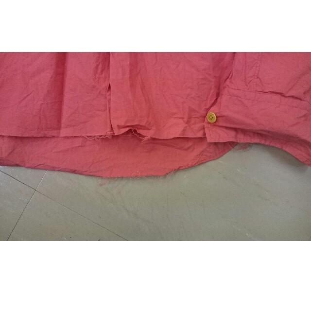 Paul Harnden(ポールハーデン)のansnam western leisure shirt size 1 メンズのトップス(シャツ)の商品写真