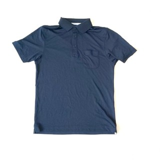 シマムラ(しまむら)の【MEN'S】半袖ポロシャツ Mサイズ(ポロシャツ)