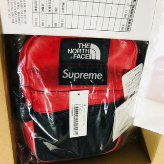 Supreme®/The North Face® LeatherShoulder