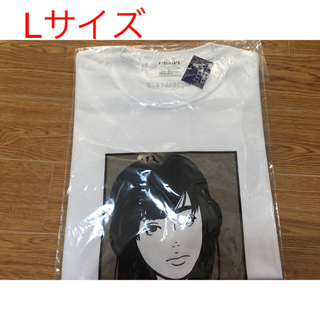 Kyne Tシャツ Lサイズ(Tシャツ/カットソー(半袖/袖なし))