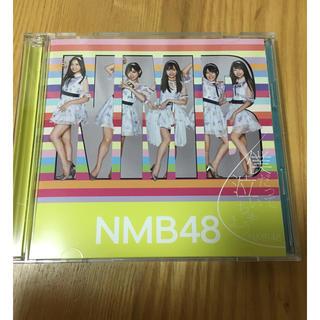 NMB48 - 【未再生!】NMB48『僕だって泣いちゃうよ』 初回限定盤 Type-C