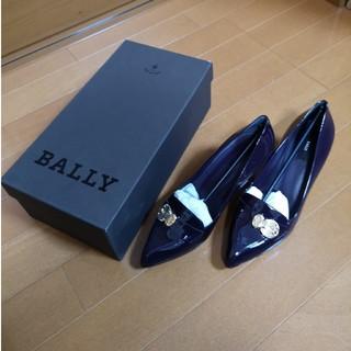バリー(Bally)のBALLY パンプス バリー 靴 シューズ 23.5(ハイヒール/パンプス)