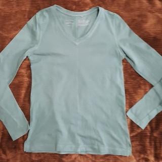 アズールバイマウジー(AZUL by moussy)のアズールバイマウジー カットソー(Tシャツ(長袖/七分))