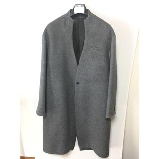 カナタ(KANATA)の【未使用】ka na ta  2mm Jacket Coat(ノーカラージャケット)