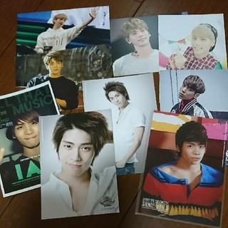 シャイニー(SHINee)のSHINeeジョンヒョン 公式ポストカード(K-POP/アジア)