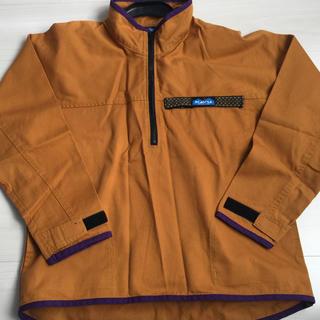 カブー(KAVU)のCAVU 【カブー】フルジップスローシャツ(シャツ)