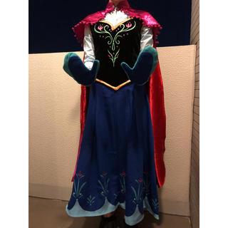 Disney - アナ雪 衣装