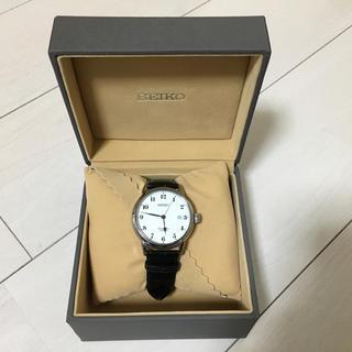 セイコー(SEIKO)のセイコー プレサージュ(腕時計(アナログ))