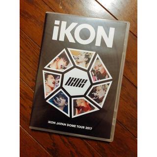 アイコン(iKON)のiKON/iKON JAPAN DOME TOUR 2017〈2枚組〉(K-POP/アジア)