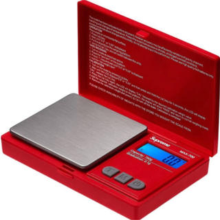 シュプリーム(Supreme)のsupreme AWS® MAX-700 Digital Scale (その他)