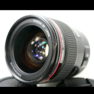 キヤノン(Canon)の広角単焦点レンズ Canon キャノン EF 35mm F1.4L USM♪(レンズ(単焦点))