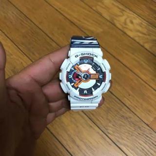 ジーショック(G-SHOCK)のG SHOCK、エヴァンゲリオンコラボ(腕時計(デジタル))