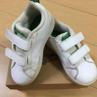 アディダス(adidas)のadidas キッズスニーカー 15cm(スニーカー)