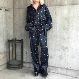 ジーヴィジーヴィ(G.V.G.V.)のNAKID by g.v.g.v. ♡ パジャマパンツ(カジュアルパンツ)