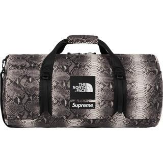 シュプリーム(Supreme)のsupreme×THE NOTH FACE daffle bag(ボストンバッグ)