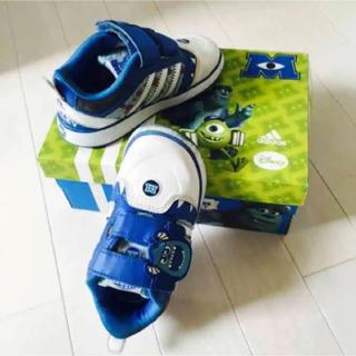 アディダス(adidas)のモンスターユニバーサルシティー adidas コラボスニーカー(スニーカー)