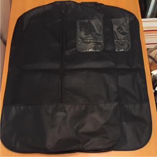 アオキ(AOKI)のAOKI スーツカバー 2枚セット(その他)