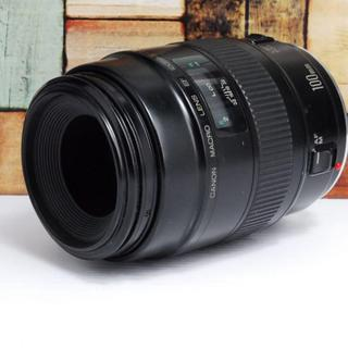 キヤノン(Canon)のEF 100mm F2.8 マクロ キャノン Canon キヤノン Macro (レンズ(単焦点))