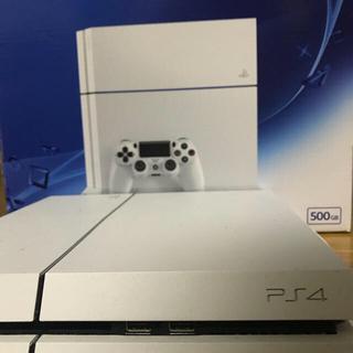 PlayStation4 - PS4