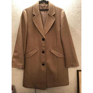 ベルメゾン(ベルメゾン)のベルメゾン新品ジャケットコート(LL)ベージュ(テーラードジャケット)