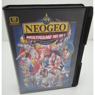 NEOGEO 161 in 1