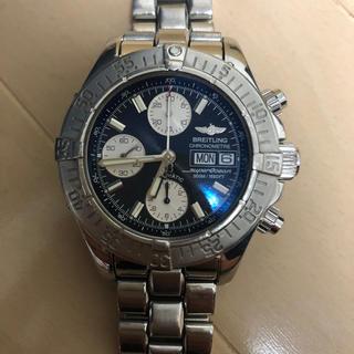 breitling  クロノスーパーオーシャン ブライトリング(腕時計(アナログ))