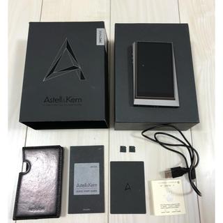 アイリバー(iriver)のAstell&Kern  AK320(ポータブルプレーヤー)