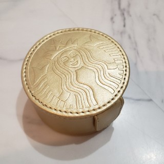 スターバックスコーヒー(Starbucks Coffee)の韓国スターバックス 小物入れ ポーチ アクセサリーケース(小物入れ)