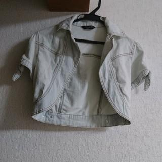 グレイル(GRL)のジャケット 半袖(その他)