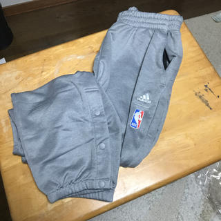アディダス(adidas)のNBA スウェットパンツ バスケット(バスケットボール)