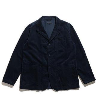 エンジニアードガーメンツ(Engineered Garments)の【新品未使用】ENGINEERED GARMENTS Loiter Jacket(テーラードジャケット)