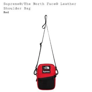 シュプリーム(Supreme)のSupreme The North Face Shoulder Bag(ショルダーバッグ)