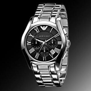 エンポリオアルマーニ(Emporio Armani)の新品☆彡エンポリオアルマーニ腕時計/メンズ/AR0673/3年保証(腕時計(アナログ))