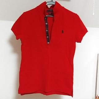 ポロラルフローレン(POLO RALPH LAUREN)のラルフローレンRALPH LAURENポロシャツ(ポロシャツ)