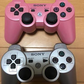 PlayStation3 - PS3 コントローラー 2機