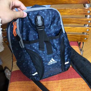 アディダス(adidas)のadidas ボディバック(トラベルバッグ/スーツケース)