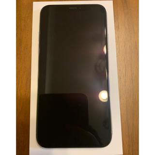 アップル(Apple)のKobayashi 様専用 iPhone x 2台分(スマートフォン本体)