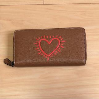 コーチ(COACH)のコーチコラボ長財布(財布)