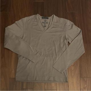 コムサコレクション(COMME ÇA COLLECTION)のコムサコレクション カットソー(Tシャツ/カットソー(七分/長袖))
